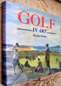 image of Golf in Art