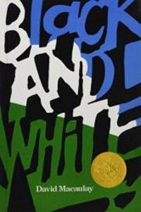image of Black And White (Turtleback School & Library Binding Edition)