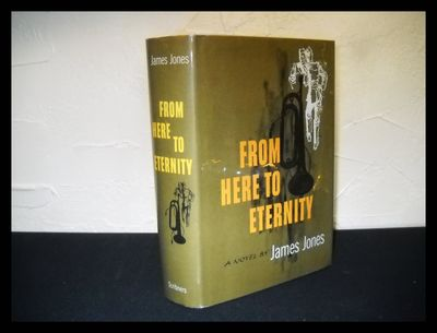 From Here to Eternity - SIGNED