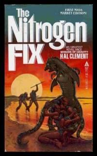 image of THE NITROGEN FIX - A Novel