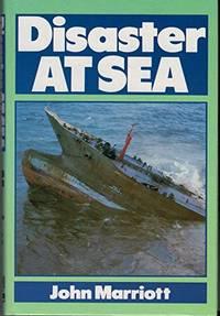 image of Disaster at Sea