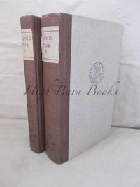 image of Die Gefahrten [2 volumes complete]
