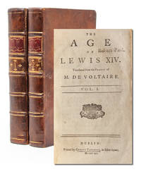 The Age of Lewis XIV (in 2 vols)