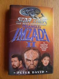 image of Star Trek: The Next Generation: Triangle: Imzadi 2 ( II )