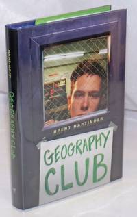 image of Geography Club: [a novel]