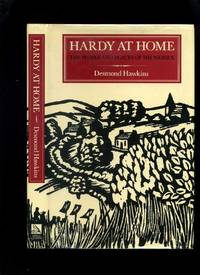 Hardy at Home; the People and Places of Wessex