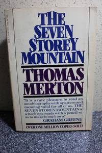 The Seven Storey Mountain by  Thomas Merton - Paperback - 1978 - from Hammonds Books  and Biblio.com