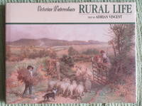 Rural Life - Victorian Watercolours