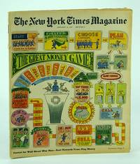 The New York Times Magazine, January (Jan..) 16, 1972 -  What Will Become of Yugloslavia After Tito