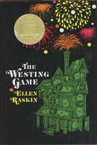 image of The Westing Game