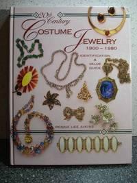 20th Century Costume Jewelry, 1900-1980