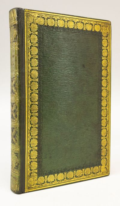 London: Printed for William Miller, 1808. FIRST EDITION. 191 x 121 mm. (7 1/2 x 4 3/4