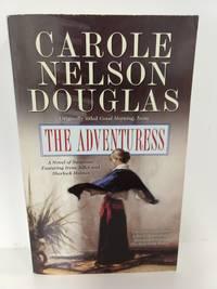 The Adventuress: an Irene Adler Novel