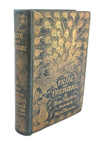 Pride and Prejudice by Jane Austen - 1894