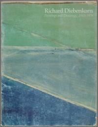 Richard Diebenkorn, Paintings and Drawings, 1943-1976