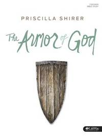 image of Armor of God Member Book, The