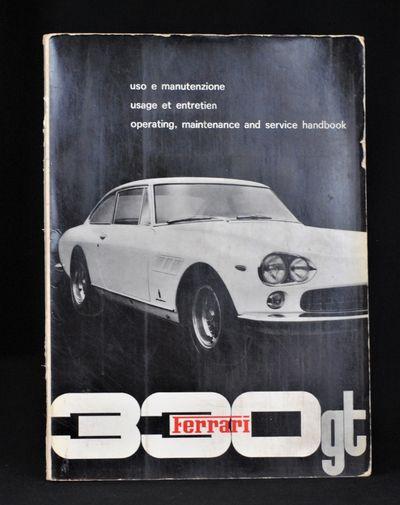 Ferrari - Original Cover Custodia Ferrari Hardcover Custodia