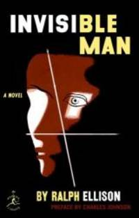 Invisible Man: A Novel by Ralph Ellison - Hardcover - 2002-08-02 - from Books Express (SKU: 0375507914n)