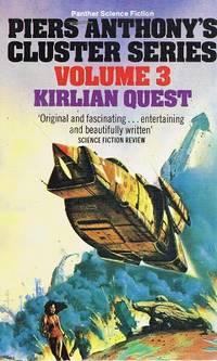 Kirlan Quest: Volume 3 Cluster Series