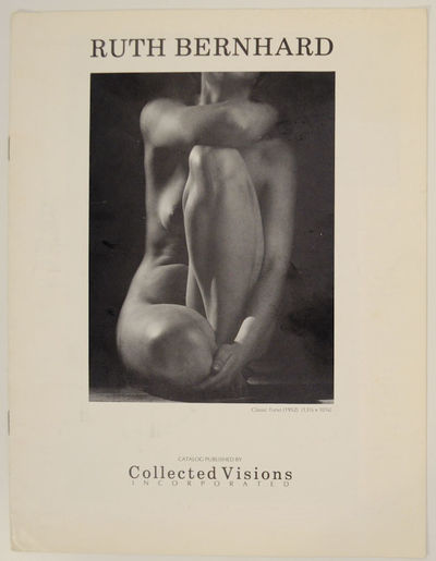 Berkeley, CA: Collected Visions Incorporated, 1980. First edition. Softcover. 8 pages. Includes 19 b...