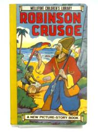 image of The Story of Robinson Crusoe