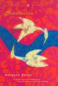 image of Siddhartha (Penguin Classics Deluxe Edition)