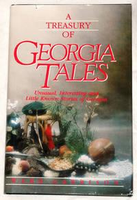 A Treasury of Georgia Tales