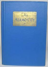 image of THE ALAMO CITY