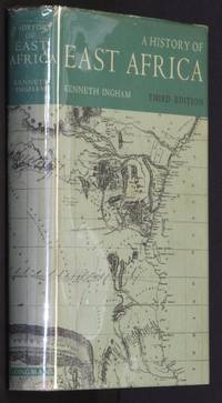 A History Of East Africa by  K Ingham - Hardcover - 1966-01-01 - from Eyebrowse Books - MWABA and Biblio.co.uk