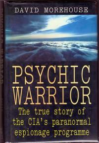 image of PSYCHIC WARRIOR