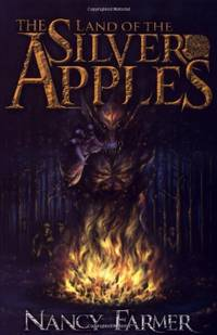 The Land of the Silver Apples Sea of Trolls Trilogy Paperback