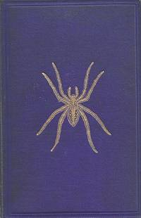 British Spiders. An introduction to the study of the Araneidae of Great Britain and Ireland.