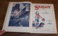 image of The Scout, Founded by Sir Robert Baden Powell, Volume XIII for 1918