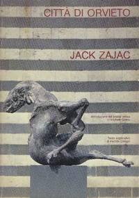 Jack Zajac. Uno scultore a Orvieto