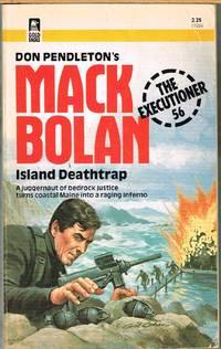 Island Deathtrap; Executioner No. 56