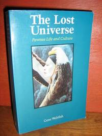 The Lost Universe