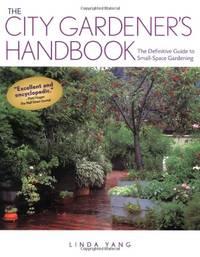 image of City Gardener's Handbook