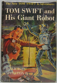 image of Tom Swift and His Giant Robot