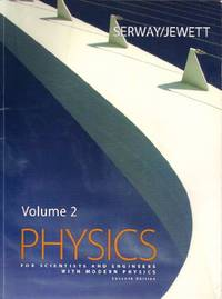 Physics For Scientist And Engineers With Modern Physics, V. 2