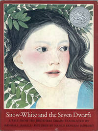Snow-White and the Seven Dwarfs (Caldecott Honor)