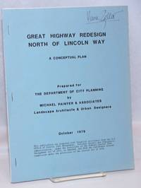 image of Great Highway redesign north of Lincoln Way: a conceptual plan