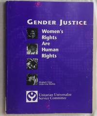Gender Justice: Women's Rights Are Human Rights