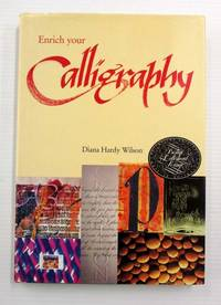 image of Enrich Your Calligraphy