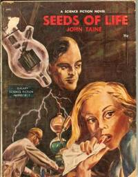 SEEDS OF LIFE: Galaxy Science Fiction Novel # 13