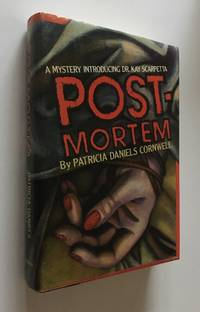Postmortem A Mystery Introducing Dr. Kay Scarpetta