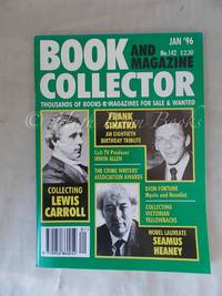 Book and Magazine Collector No 142 January 1996