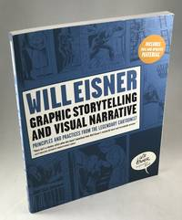 image of Graphic Storytelling and Visual Narrative - Principles and Practices from the Legendary Cartoonist