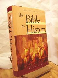 The Bible as History by  Werner Keller - First Thus  - 1995 - from Henniker Book Farm and Biblio.co.uk
