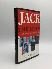 JACK THE MYTH: A New Look at the Ripper
