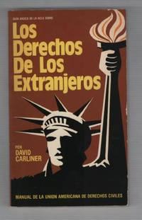 Los Derechos De Los Extranjeros Guía Básica De La ACLU